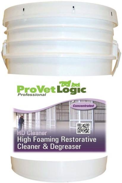ProVetLogic Heavy Duty Cleaner Degreaser Pail
