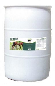 Peroxide Cleaner 55 Gallons Provetlogic