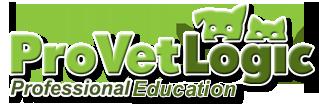 ProVetLogic Educational Courses