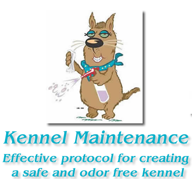 Kennel Maintenance