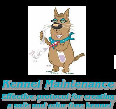 Kennel Maintenance