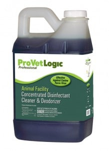 Animal Facility Disinfecting Solution