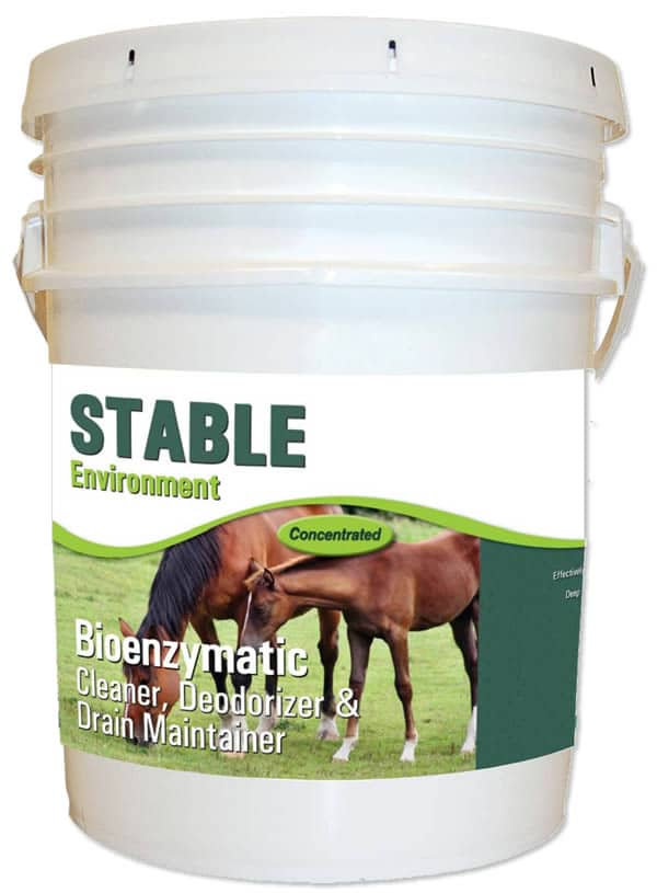 Stable Environment 5 gallons
