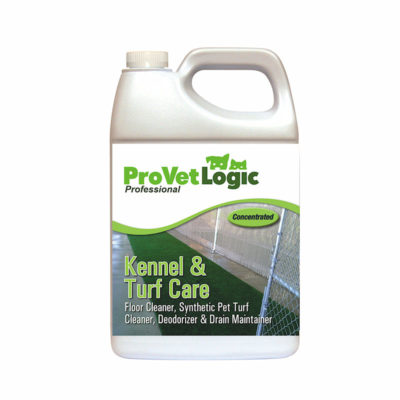 Kennel and Turf Care