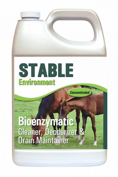 Stable Environment One Gallon