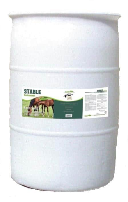 STABLE Environment Bioenzymatic Stable Cleaner –  30 Gallon Drum