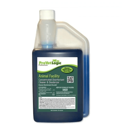 Animal Facility Disinfectant