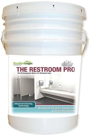 The Restroom Pro