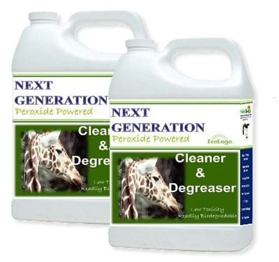 Next Generation Cleaner Two Pack