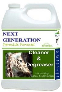 Next Generation Peroxide Powered 2.5 Gallons