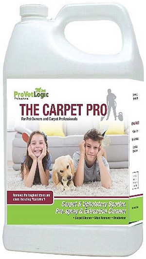 The Carpet Pro Carpet Spotter