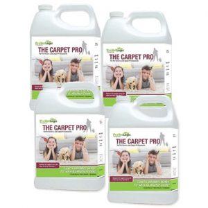 The Carpet Pro 4 Pack