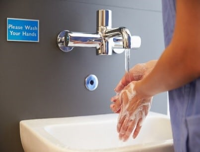 FDA Final Rule for Consumer Antiseptic Hand Wash Products