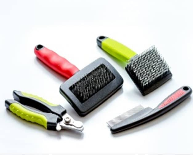 Pet Groomer Tools