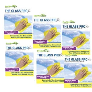 The Glass Pro 6-Pack