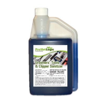 Groomers' Tool Sanitizer