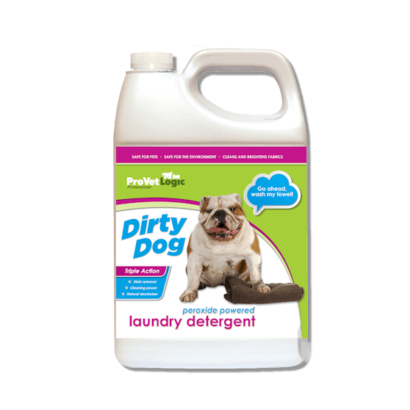 Pet Laundry Products