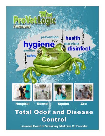 ProVetLogic 2020 Catalog