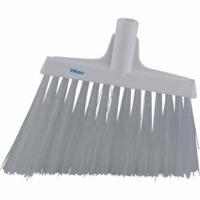 Broom, Angle Cut White