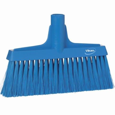 Broom, Lobby Green Blue