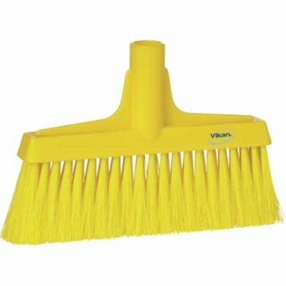 Broom, Lobby Yellow