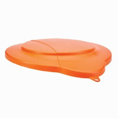 Orange Lid