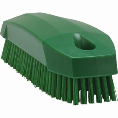 Brush, Nail Green