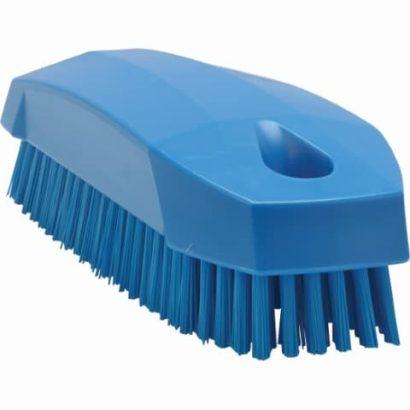 Brush, Nail Blue