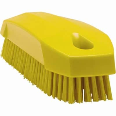 Brush, Nail Yellow