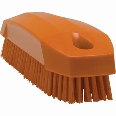 Brush, Nail Orange