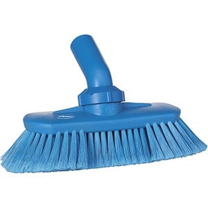 Brush, Angle Adjustable Blue