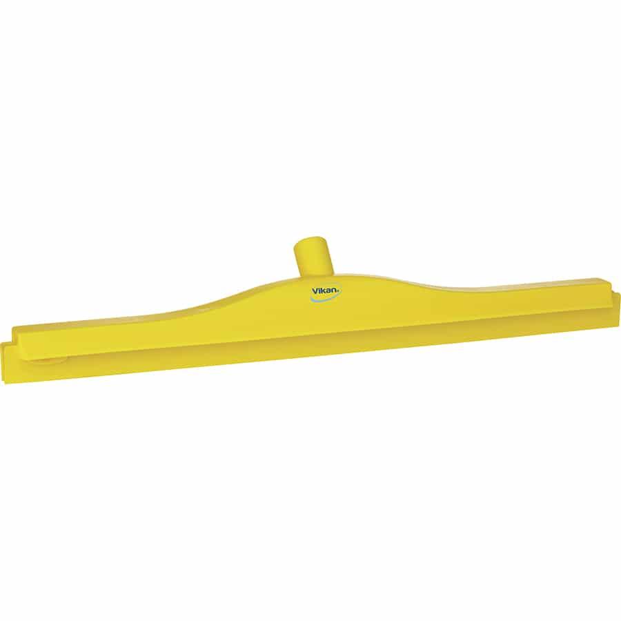 Squeegee, Ultra Hygiene Yellow 24 Inch