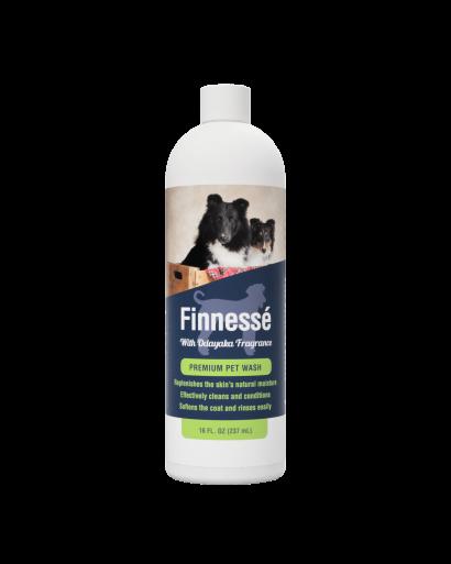 Finnesse with Odayaka Fragrance