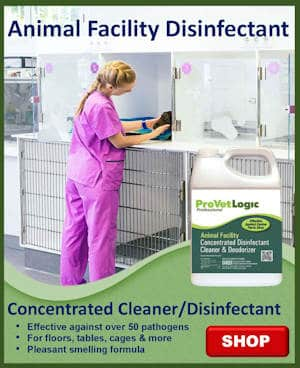 Ainmal Facility Disinfectant