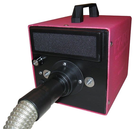 EZ Dry HV 1 Pink