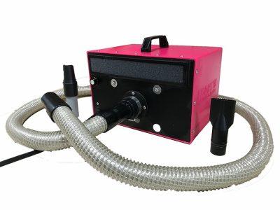 EZ Dry HV 3 Pink