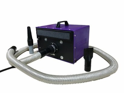 EZ Dry HV 3 Purple