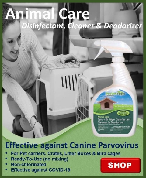 Animal Care Spray N Wipe