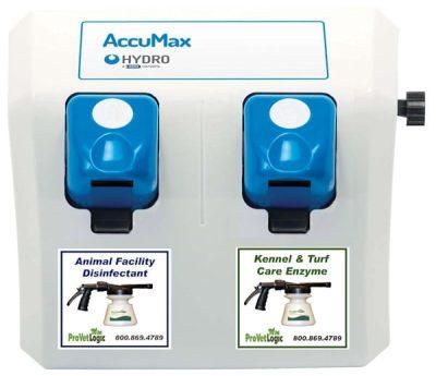 AccuMax 35411