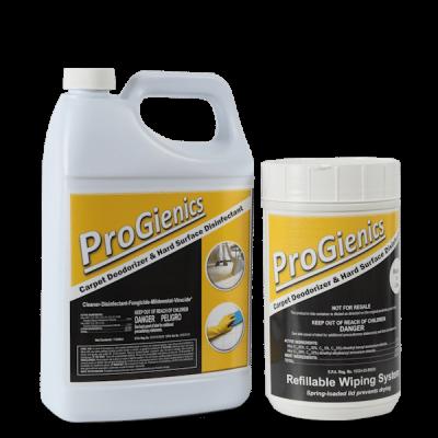 Progienics Kit1