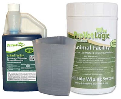 Animal Facility AcuPro Kit
