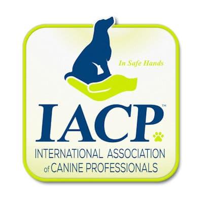 Internation Association of Canine Professionals