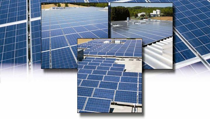 ProVetLogic Solar Panels