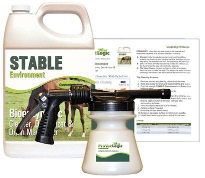 Stable Environment 1 Gallon Kit